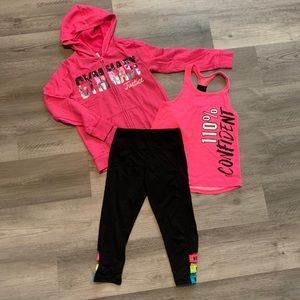 🔴Bundle of Girls Justice clothes